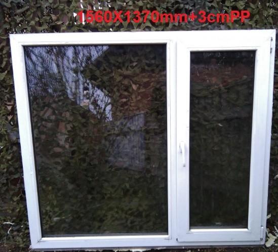 c8b716f546d Kasutatud PVC aknad – Aknad, uksed – EHITUS.PRO